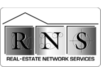 Real Estate Network Services logo