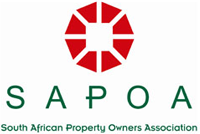 South African Property Owners Association logo