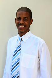 Siya Mathibela, estate agent