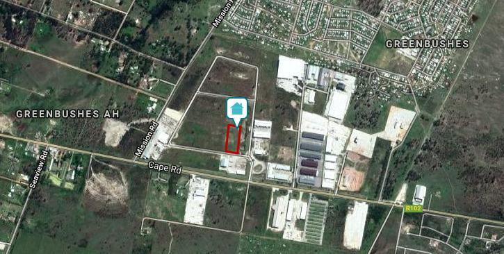 Vacant Land / Plot For Sale in Greenbushes, Port Elizabeth