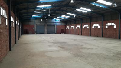Property For Sale in Perseverance Industrial, Port Elizabeth