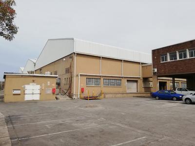 Industrial Property For Rent in Neave Industrial, Port Elizabeth
