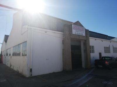 Property For Rent in Neave Industrial, Port Elizabeth