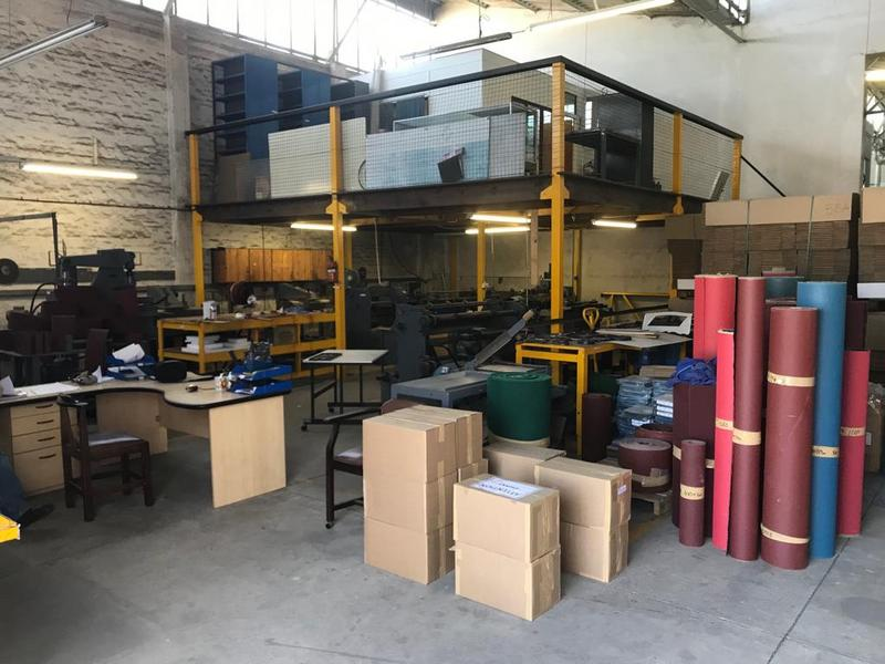 Industrial Property For Rent in Sidwell, Port Elizabeth