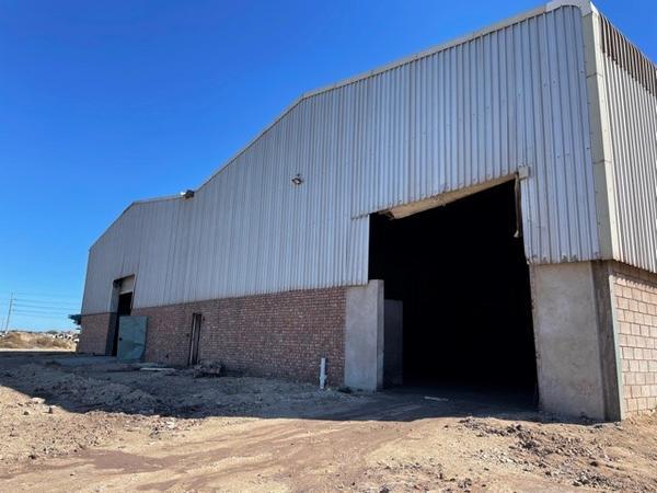 Property For Rent in Markman Industrial, Port Elizabeth