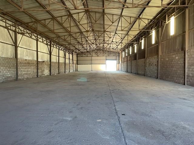 Property For Rent in Markman Industrial, Port Elizabeth 3